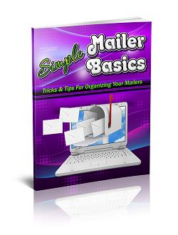 Simple Mailer Basics